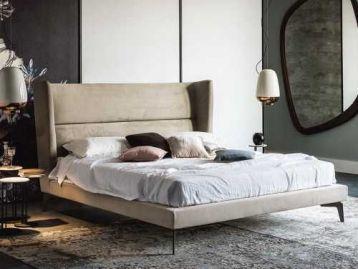 Кровать Ludovic Cattelan Italia