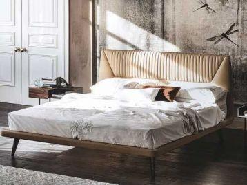 Кровать Amadeus Cattelan Italia