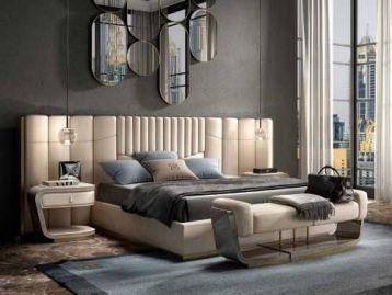 Кровать Prisma Grilli