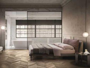 Кровать Kim Ditre Italia