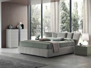 Кровать 180х195 Ninfea Maronese / ACF