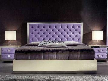 Кровать Gardenia Formerin