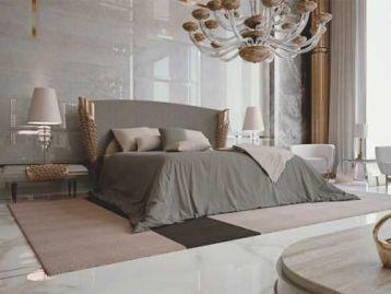 Кровать Aqvila Elledue