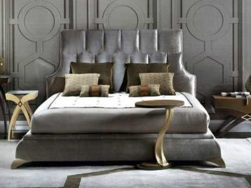 Кровать Gaspare Elledue