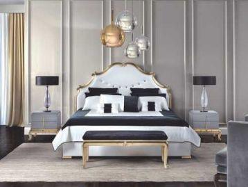 Кровать Thais Elledue