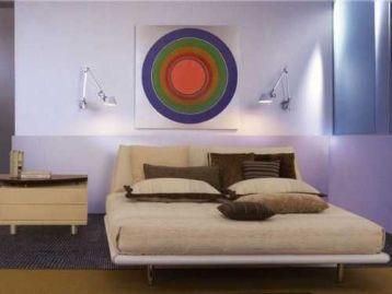 Кровать Bristol Il Loft