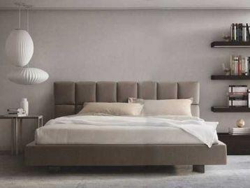 Кровать Cubic Pianca
