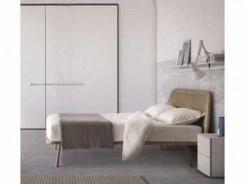 Кровать Trama Pianca