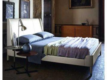 Кровать Suzie wong Poltrona Frau