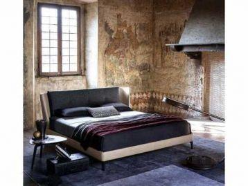 Кровать Bretagne bed Poltrona Frau