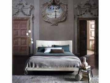 Кровать Aurora due Poltrona Frau