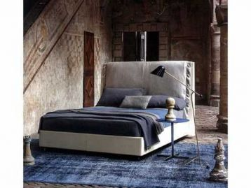 Кровать Alta fedelta Poltrona Frau