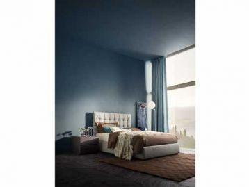 Кровать Leonard Alf