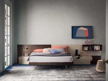 Кровать модульная Suite system Alf