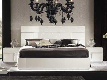 Кровать Canova Alf