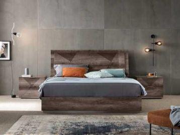 Кровать Favignana Alf