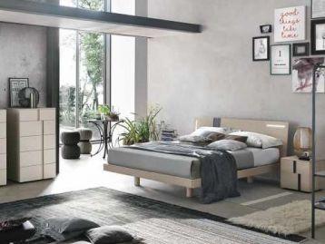 Кровать Tablet Tomasella