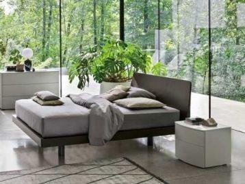 Кровать Roger Tomasella