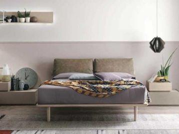 Кровать Piuma 160 Tomasella