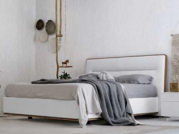Кровать Boston Zanette