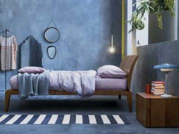 Кровать Memory Zanette