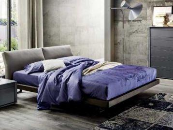 Кровать Skin Zanette