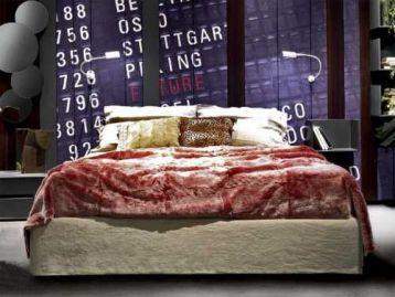 Кровать Sommier Zanette
