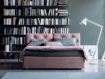 Кровать Flock Rigosalotti