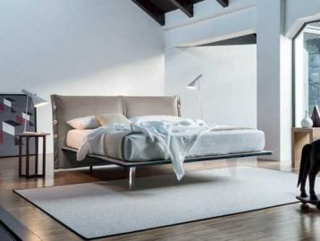 Кровать Febo Rigosalotti