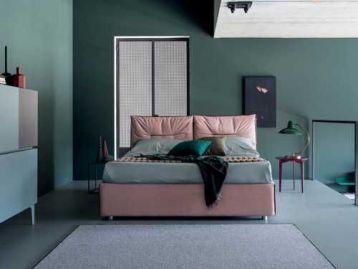 Кровать Genesi Rigosalotti
