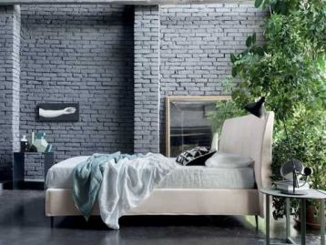 Кровать Bali Rigosalotti