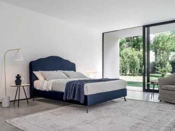 Кровать Domino Rigosalotti