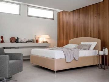 Кровать Duse Rigosalotti