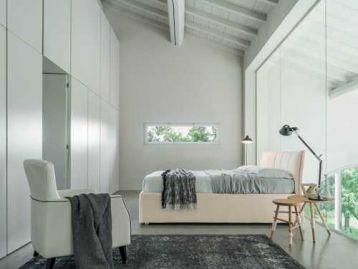 Кровать Giada Rigosalotti