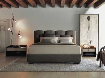 Кровать Majal Flou