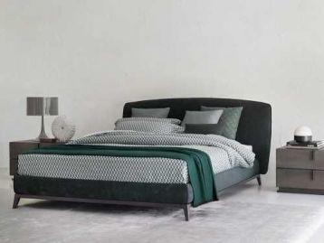 Кровать Olivier Flou