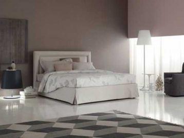 Кровать Pochette Flou
