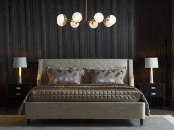 Кровать Kelly Galimberti Nino