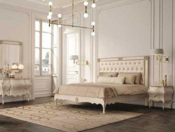 Кровать Timeless Scappini