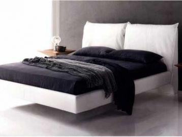 Кровать Lukas E Cattelan Italia
