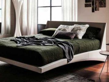 Кровать Dylan Cattelan Italia