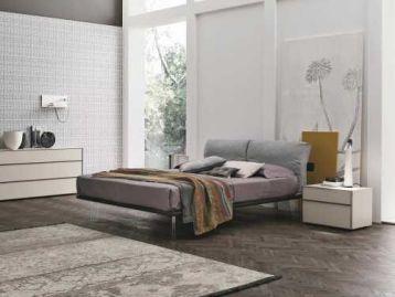 Кровать Piuma 180 Tomasella