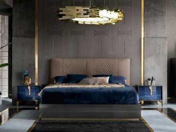 Кровать Oceanum Alf