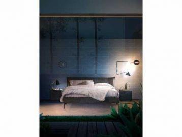 Кровать с опорами для сетки Morrison Alf