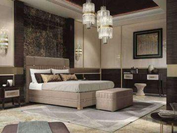 Кровать Exclusive A&M Ghezzani