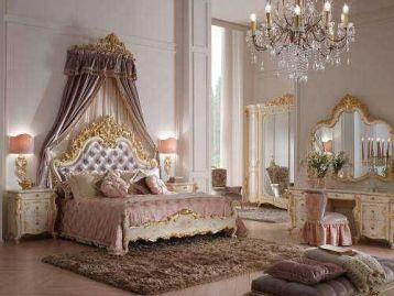 Кровать Sophia A&M Ghezzani