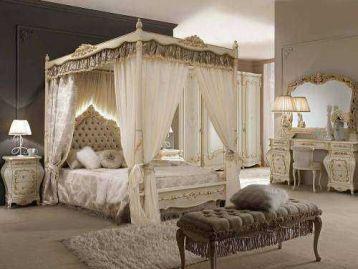Кровать Venezia A&M Ghezzani