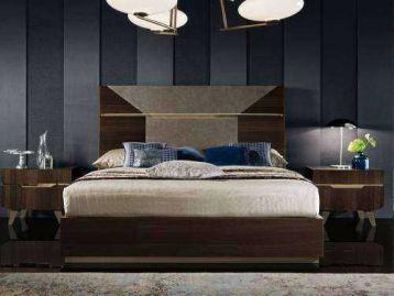 Кровать Accademia Alf