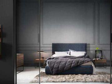 Кровать Allen Alf