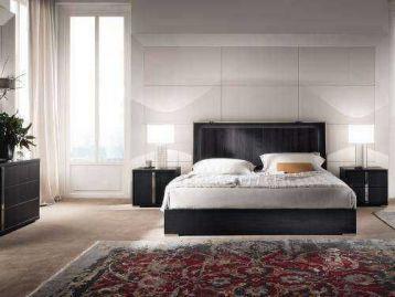 Кровать Etna Alf